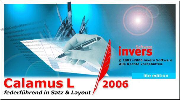 Calamus L2006