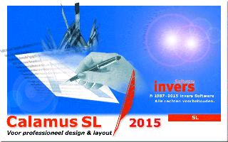 Calamus SL 2015
