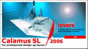 Calamus SL2006