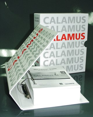 Calamus SL Complete Manual